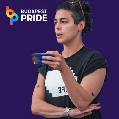 székely kriszta, budapest pride, coming out, spotify